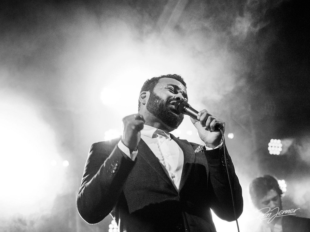 Delft Jazzfestival 2015